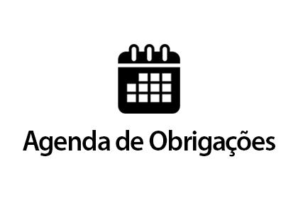 Agenda de Obrigações